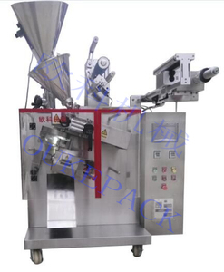 OK-110CO Powder and Powder Packaging Machine