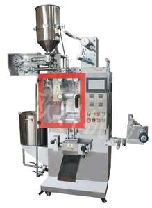 OK-339FP High Speed Sauce and Viscous Packaging Machine